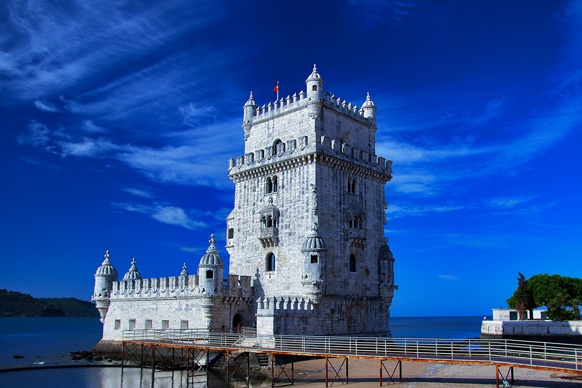Lisbona-Belem